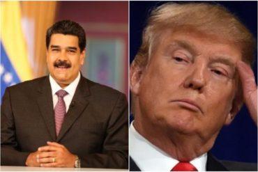 """¡NO ME DIGAS! """"Les vamos a dar una sorpresita"""": La amenaza de Maduro a EEUU ante operación en el Caribe (+Video)"""