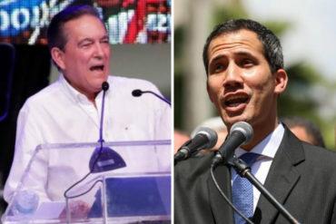 ¡VEA! El nuevo presidente de Panamá reconoce a Guaidó como mandatario encargado de Venezuela (+Video)