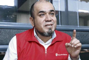 ¡GRAN GESTO! Save the Children lanza campaña para asistir a venezolanos en condiciones vulnerables en Perú