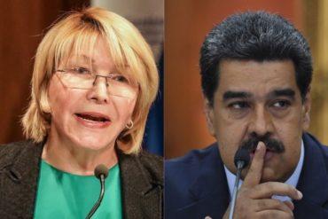"""¡IMPORTANTE SABER! Ortega Díaz: """"Hay muchos deseos de sacar y hasta de matar a Maduro"""""""