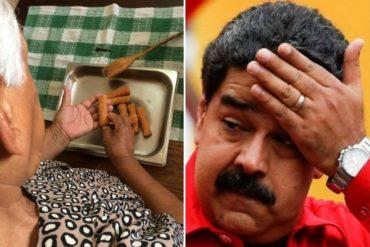 ¿SUENA FAMILIAR? De esta forma Maduro también ha puesto a los cubanos a pasar hambre