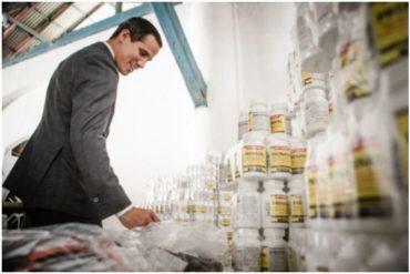 ¡COMPROMETIDO! Guaidó asistirá este #5Jun a la recolecta de alimentos y medicinas en el anfiteatro El Hatillo