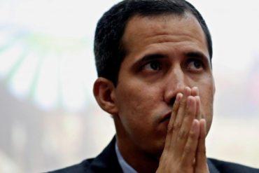 """¡PREOCUPANTE! Guaidó advierte que el país está al borde de una """"catástrofe"""": Los próximos días serán determinantes"""