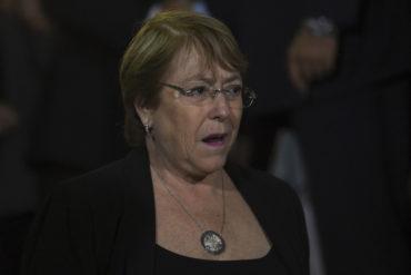 ¡SÉPALO! Comisión de Bachelet en Venezuela constata las fallas de los servicios públicos en el estado Zulia