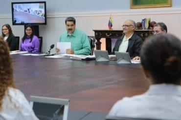 ¡TODO SE SABE! Las condiciones reales del Hospital Central de Valencia que Maduro no mostró en su cadena