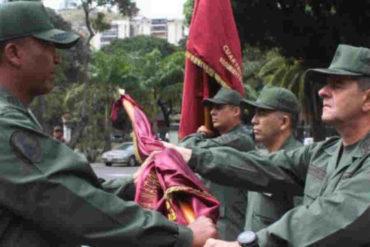 ¡LE CONTAMOS! Vladimir Padrino López ordena ascender a 39 oficiales de la GNB