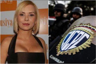 ¡ENTÉRATE! Cicpc confirmó la detención de dueña de la revista Exclusiva por presunta estafa (+Detalles del caso)