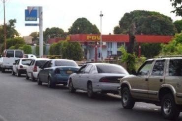 ¡PENDIENTES! Policía de Lagunillas remolcará vehículos a conductores si pernoctan en estaciones de servicio (+Video)