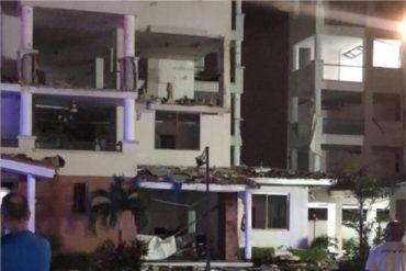 ¡QUÉ TERRIBLE! Explosión en apartamento en Panamá dejó 14 heridos, entre ellos una venezolana y sus dos niños (+Videos)