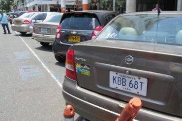 ¡IMPORTANTE SABER! Autoridades colombianas abren registro para vehículos con matrícula venezolana en Cúcuta