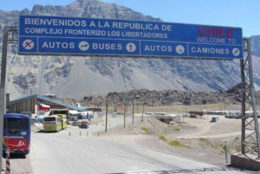¡IMPORTANTE SABER! Venezolanos varados en Chile deberán tramitar sus visas en consulado de Tacna en Perú (+Video)
