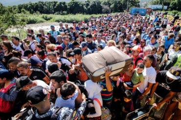 ¡LEA! Venezolana víctima de xenofobia en Perú: Le decían a mi compañera que usara otro baño porque las venezolanas teníamos SIDA