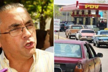 ¿QUÉ TAL? En Zulia bloquearán el chip de gasolina a vehículos que surtan varias veces el mismo día