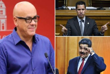 ¡ATENCIÓN! Delegación del régimen de Maduro llegó a Barbados para conversaciones con representantes de Guaidó (+Comunicado)