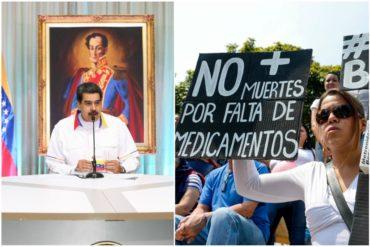 ¿PARA QUÉ? Maduro pidió inspeccionar sistema de salud en más de 12 estados del país (+Listado)