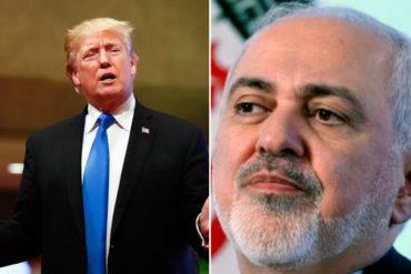 ¡LEA! «Están jugando con fuego»: La amenaza del régimen de Irán a Estados Unidos por nuevas sanciones