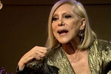 ¡EL PAÍS DE LUTO! Fallece la animadora venezolana Carmen Victoria Pérez este #27Jul por una falla respiratoria (+Videos)