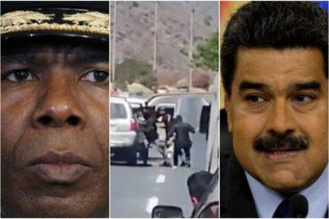 ¡DATAZOS! Cristopher Figuera revela lo que ocurrió con el intento de aprehensión contra Juan Guaidó (+Video)