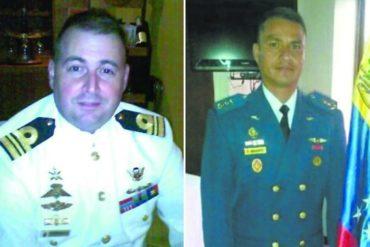 ¡DEBE SABERLO! Familiares detallan las atroces torturas a las que son sometidos los militares detenidos por el régimen