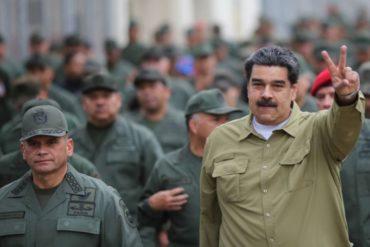 ¡TIRANÍA! El régimen obligaría a la FAN a firmar la campaña contra Estados Unidos, afirma Sebastiana Barráez