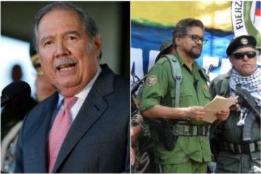 ¡AJÁ! Así funciona la unidad élite colombiana que tiene la misión de capturar a Márquez, Santrich y otros rebeldes FARC (se sospecha que están en Venezuela)