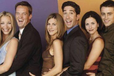 ¡INCREÍBLE! Soledad, depresión y adicciones: la dura resaca después del éxito para los protagonistas de «Friends»