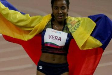¡CAMPEONA! Lisbeli Vera ganó otra medalla de oro para Venezuela en los Juegos Panamericanos (+Video)