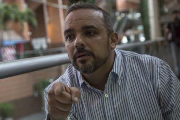 ¡ATENTOS! Teixeira llama a los venezolanos a no aceptar a los milicianos para el censo