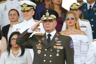 ¡DESCARO! Padrino López sobre el #23Feb: «Hipócritas, trataron de burlarse del sufrimiento de un pueblo»
