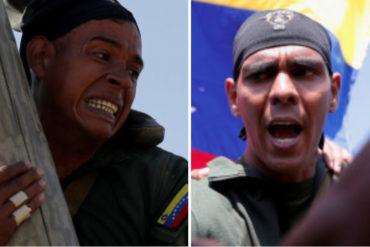 ¡SUDANDO LA GOTA GORDA! Militares venezolanos participan en los Juegos Internacionales del Ejército 2019 en Rusia (+Fotos)