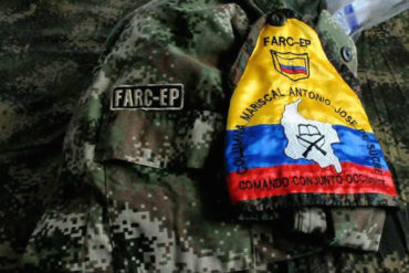 ¡ENTÉRESE! Hombre mató a dos exguerrilleros de las FARC en Cúcuta y huyó en moto de placa venezolana