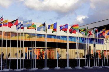 ¡AJÁ! Embajada de Guaidó en EE.UU. asegura que 11 países apoyan la activación del TIAR