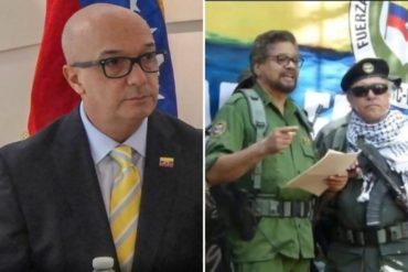 ¡ATENTOS! Simonovis revela que articulan información con Colombia para desmantelar grupos irregulares en Venezuela (+Video)