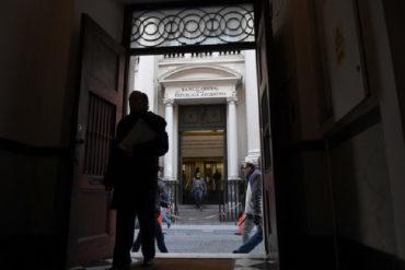 """¡ÚLTIMA HORA! Argentina vuelve al control de cambio desde este #2Sep para intentar """"estabilizar los mercados"""""""