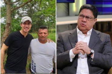 """¡ASÍ LO DIJO! La afirmación de este constituyente sobre Guaidó y Los Rastrojos: """"Son parte del mismo equipo"""" (+Video)"""