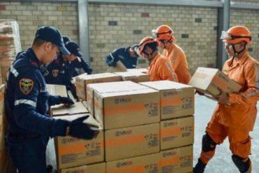 ¡LO DE SIEMPRE! Usaid denuncia obstáculos de Maduro para ingresar ayuda a Venezuela en medio de la crisis por el COVID-19 (+Video)