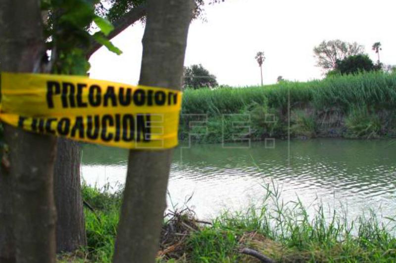 ¡QUÉ TRISTE! Murió un venezolano de 37 años que ingresó ilegalmente a EE.UU. por un río: Reportó problemas respiratorios