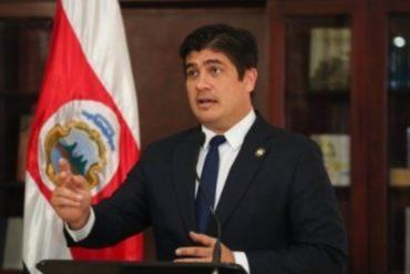 ¡ATENTOS! Costa Rica se postuló para sustituir a Venezuela en el Consejo de DDHH de la ONU