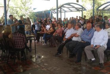 ¡INJUSTO! Taxistas, electricistas, obreros y servicio de limpieza en casas: los oficios paralelos de los profesores universitarios venezolanos para sobrevivir