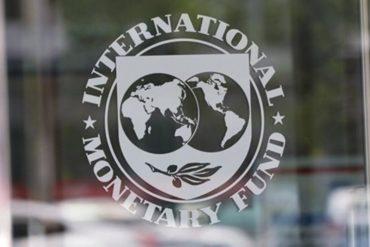 ¡PARA LLORAR! FMI pronostica una recesión peor que la de la crisis financiera de 2009 tras pandemia de coronavirus