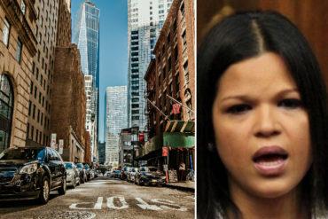 ¡NO LO CREERÁS! La exagerada cifra que se gastaba María Gabriela Chávez en apartamentos de lujo en Manhattan, según medio