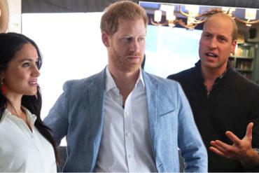 ¿QUÉ TAL? El detallito estético que estaría intentando solventar el príncipe Harry a través de tratamientos en costosa clínica (+Fotos)