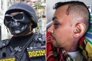 ¡ATENTOS! Denuncian traslado irregular de militares presos en Ramo Verde por funcionarios del Dgcim