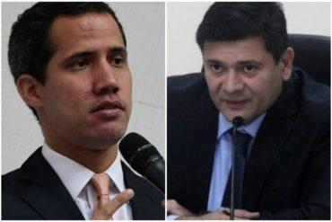 ¡LE CONTAMOS! Superlano responde a los rumores sobre el nombramiento del embajador de Guaidó en Colombia