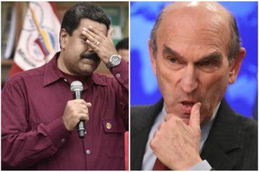 """¡CONTUNDENTE! Elliott Abrams afirma que el apoyo que tenía Maduro a nivel internacional ya """"no existe"""" (+Video)"""