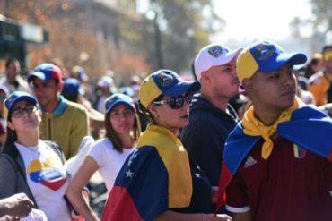 """¡GRAVE! Tráfico de migrantes en Chile en auge por la """"rigidez"""" fronteriza (venezolanos entre los más perjudicados)"""