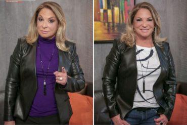 """¡MÍRELA! La doctora Ana María Polo publica foto sin maquillaje y le llovieron crudas críticas: """"Ya está vieja"""" (+Foto)"""
