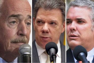 ¡AY, PAPÁ! Pastrana aseguró que Santos planea un golpe de Estado contra Duque (+Supuesta exigencia)