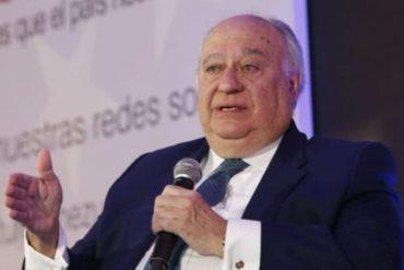 ¡FUERTE! La dura crítica de Calderón Berti a algunos partidos opositores: Son estalinistas, no se puede disentir, son intolerantes