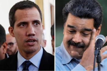 """¡AY, NICO! """"Si a Guaidó le tocan un pelo a su regreso a Venezuela, es el fin de la dictadura de Maduro"""", advierte reconocido escritor y periodista"""